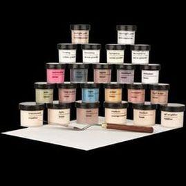 Custom Blend Powders